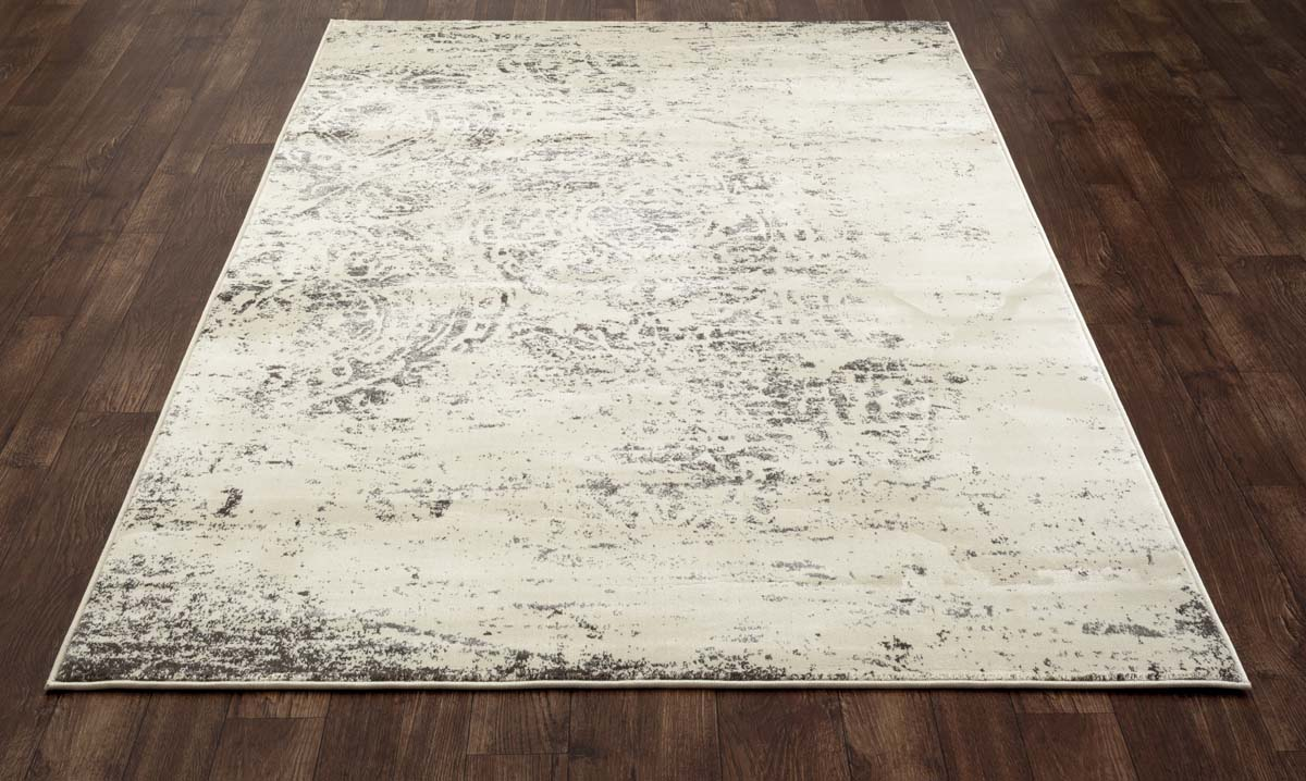 Allure Weathered Block Mushroom Rug