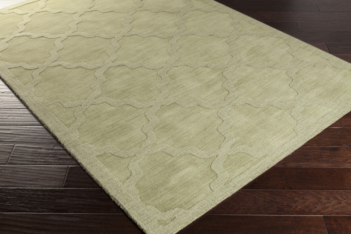 Sage Area Rug Home Decor
