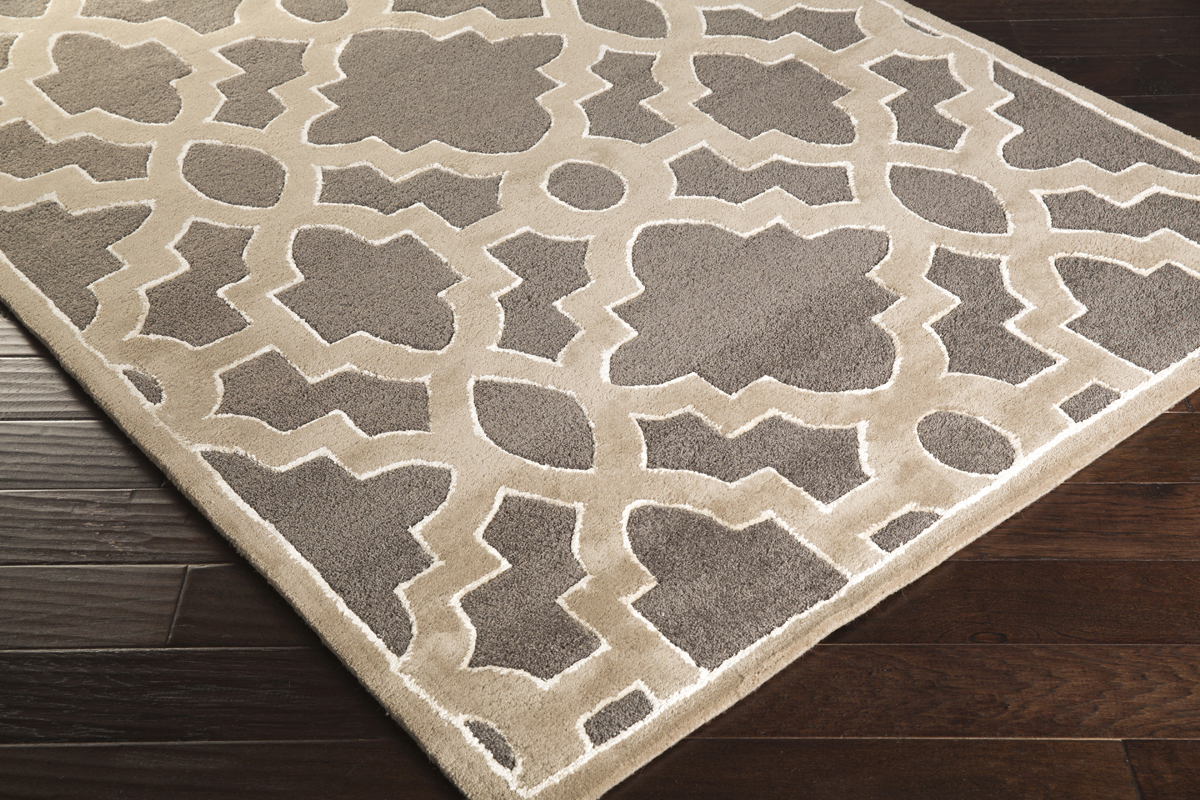 From area rugs in living rooms to runners in entryways and hallways, discover a floor covering that complements your existing furniture and personal style. Read on to learn more about how to choose and properly place an area rug, including selecting the size, material and color or pattern.