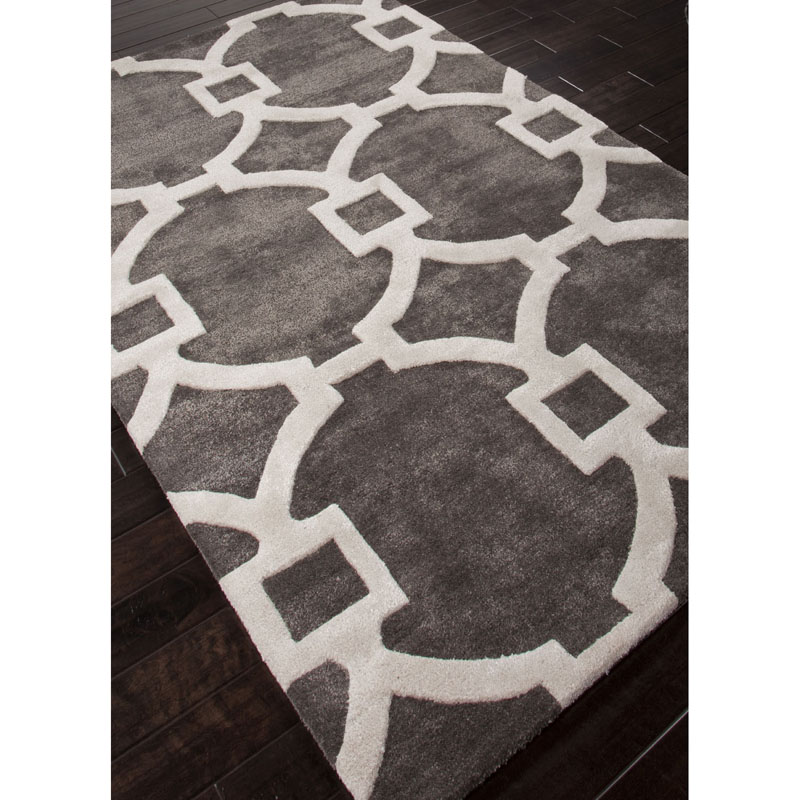 Jaipur City Regency CT03 Liquorice Rug