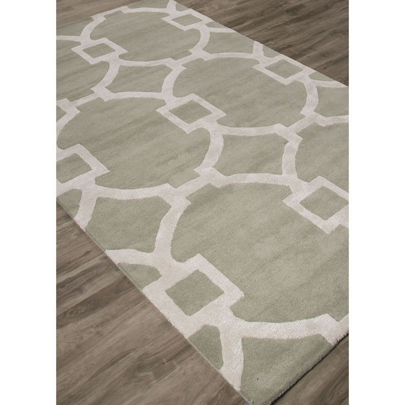 Jaipur CT64 City Regency Swamp Rug
