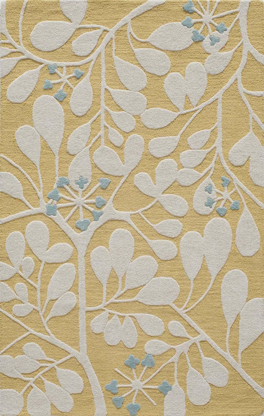 Momeni dunes dun10 gold rug for Momeni rugs