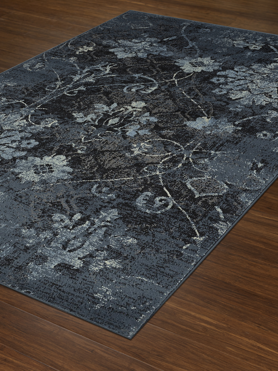 Dalyn Beckham Bc2161 Denim Rug