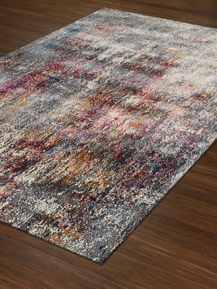 Dalyn Rossini Rs521 Multi Rug