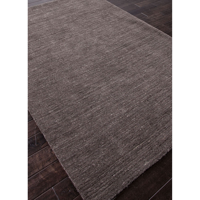Elements EL02 Liquorice Rug by Jaipur