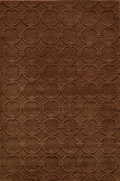 Gramercy GM-13 Copper Rug by Momeni