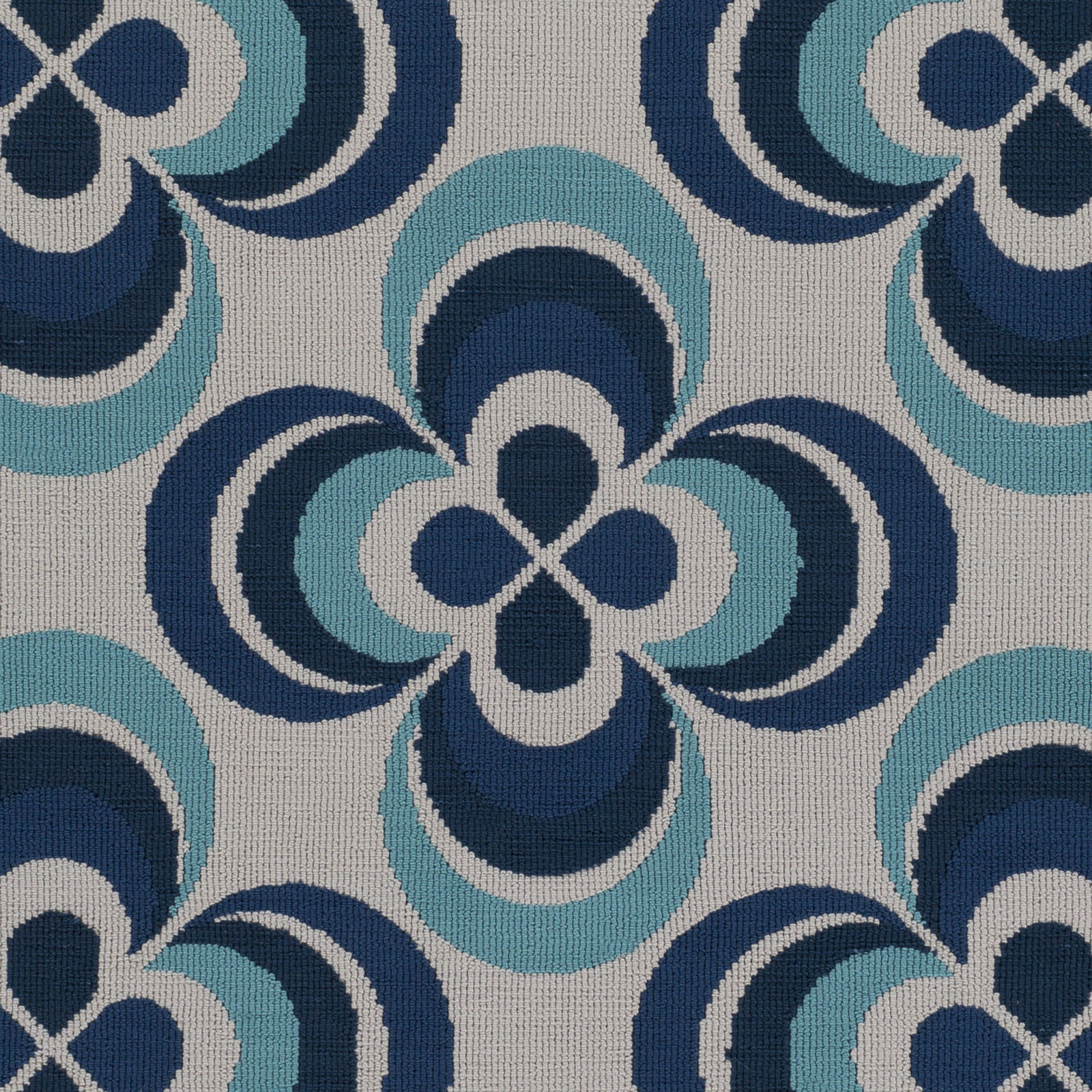 Blue And Yellow Rug Home Decor