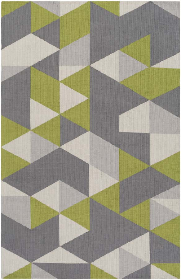 Green And Gray Rug Rugs Ideas