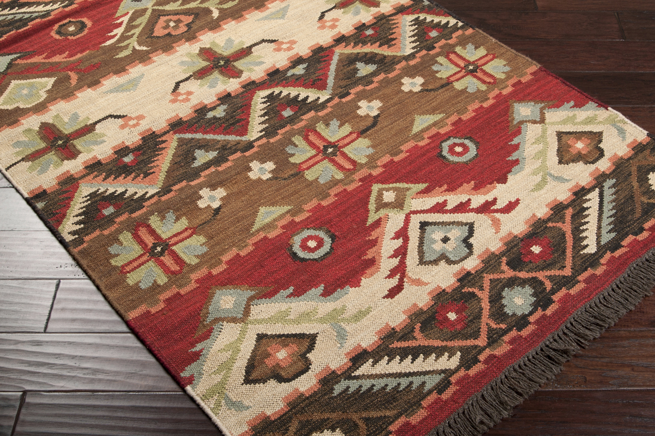 Jewel Tone JT - 8 Rug by Surya