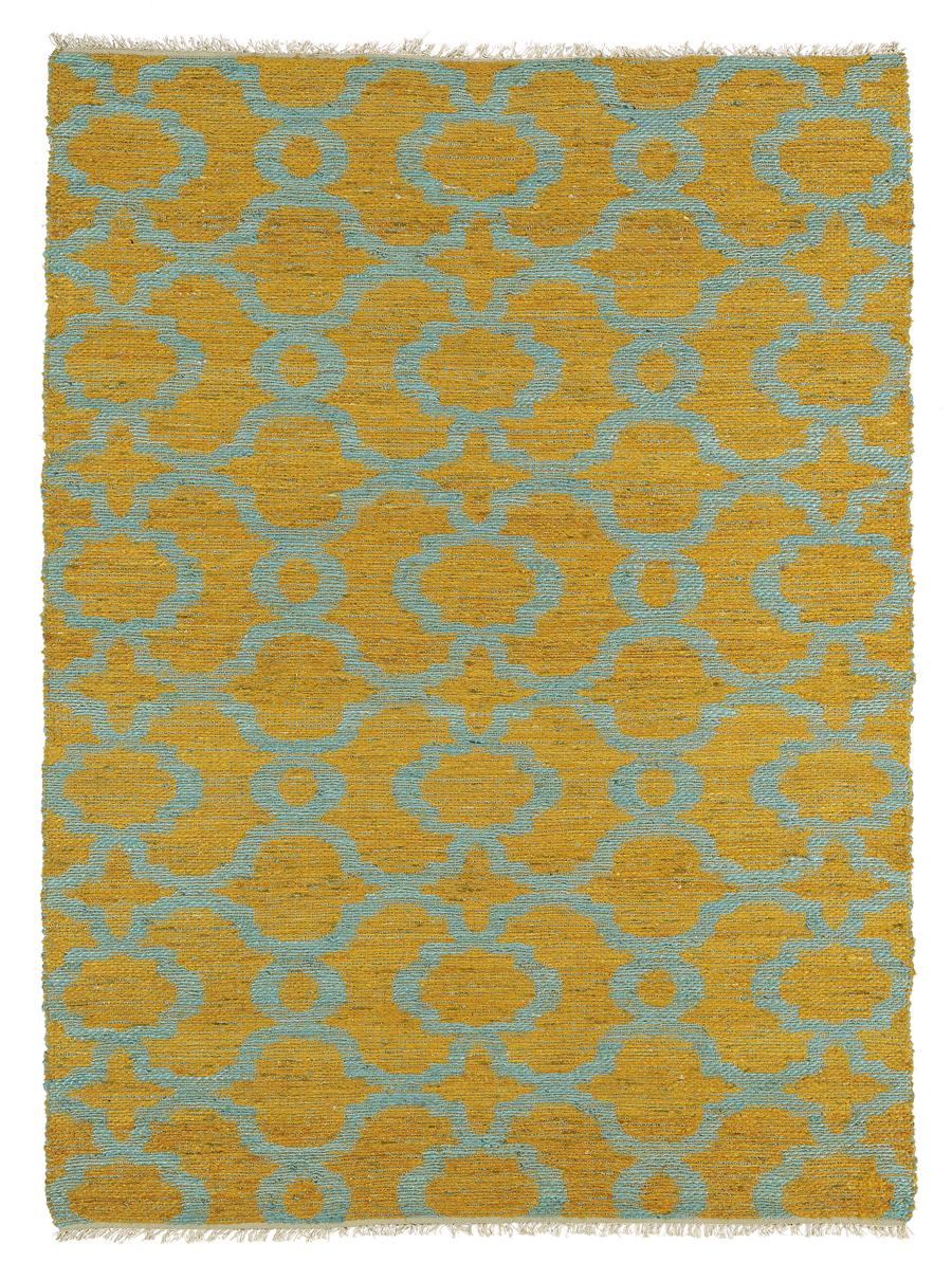 turquoise area rugs linon home decor confetti turquoise 8 ft