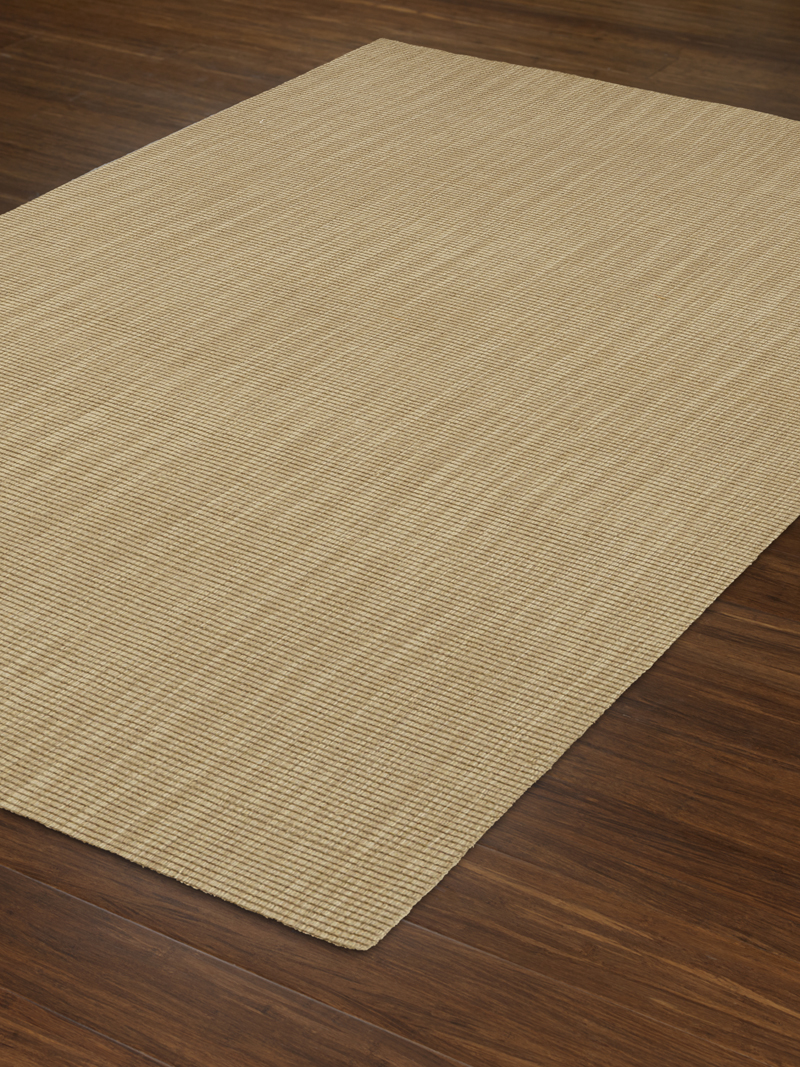 Mc100 Sandstone Monaco Sisal Rug By Dalyn