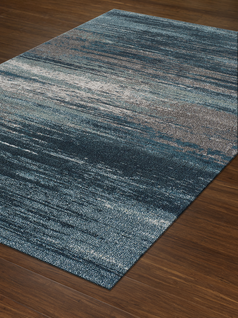 Dalyn modern greys rug teal and grey area rug payless rugs for Area carpets and rugs