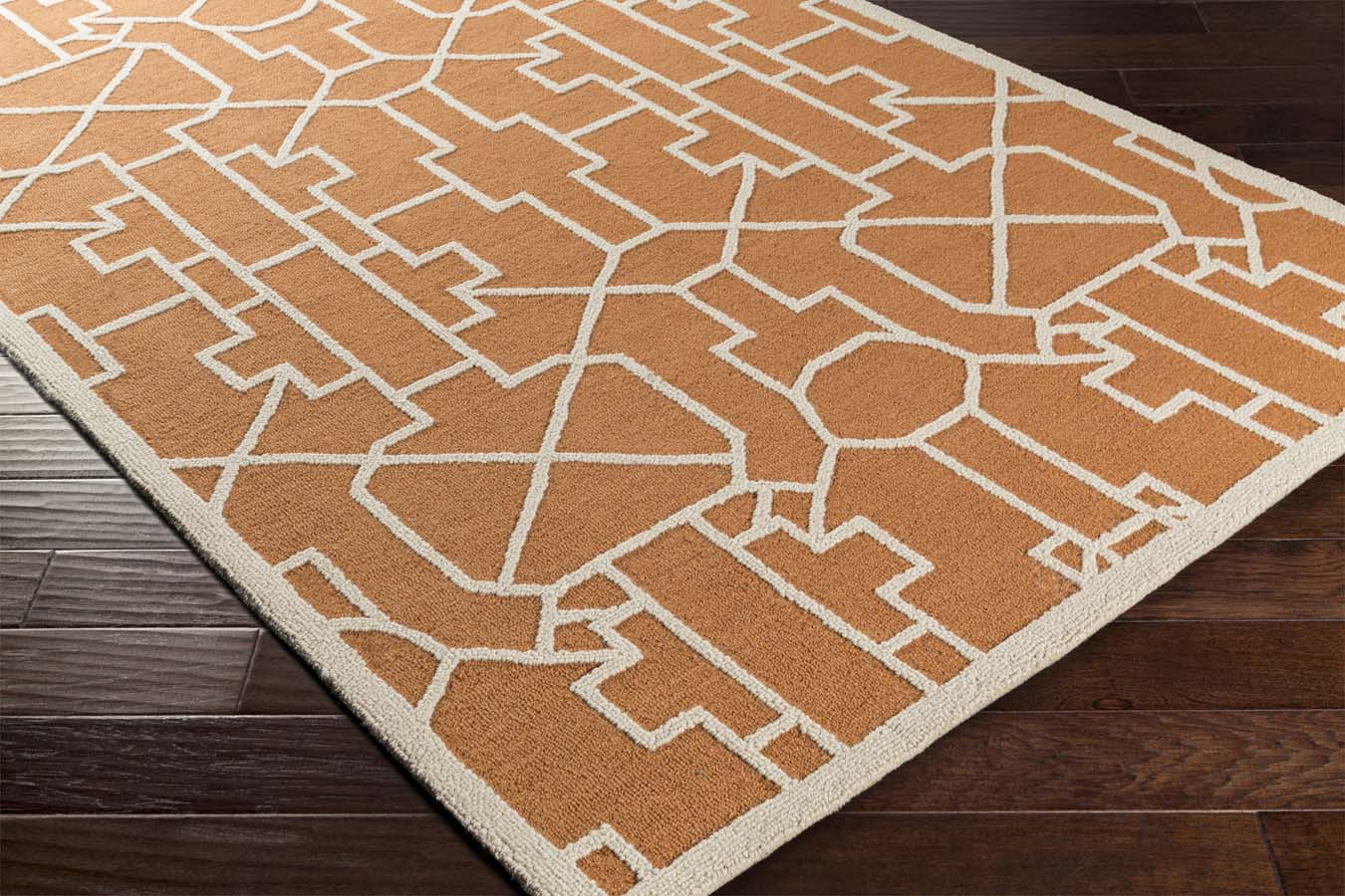 Marigold Collection by Artistic Weavers