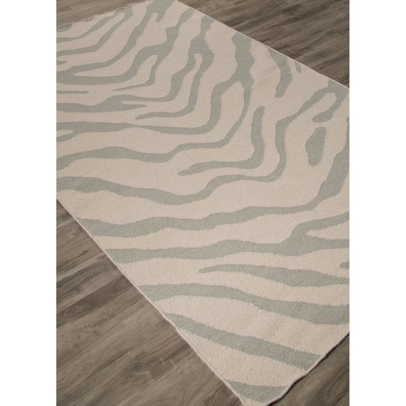 Jaipur NGF05 National Geographic Home Collection Fw Tiger Fog Rug