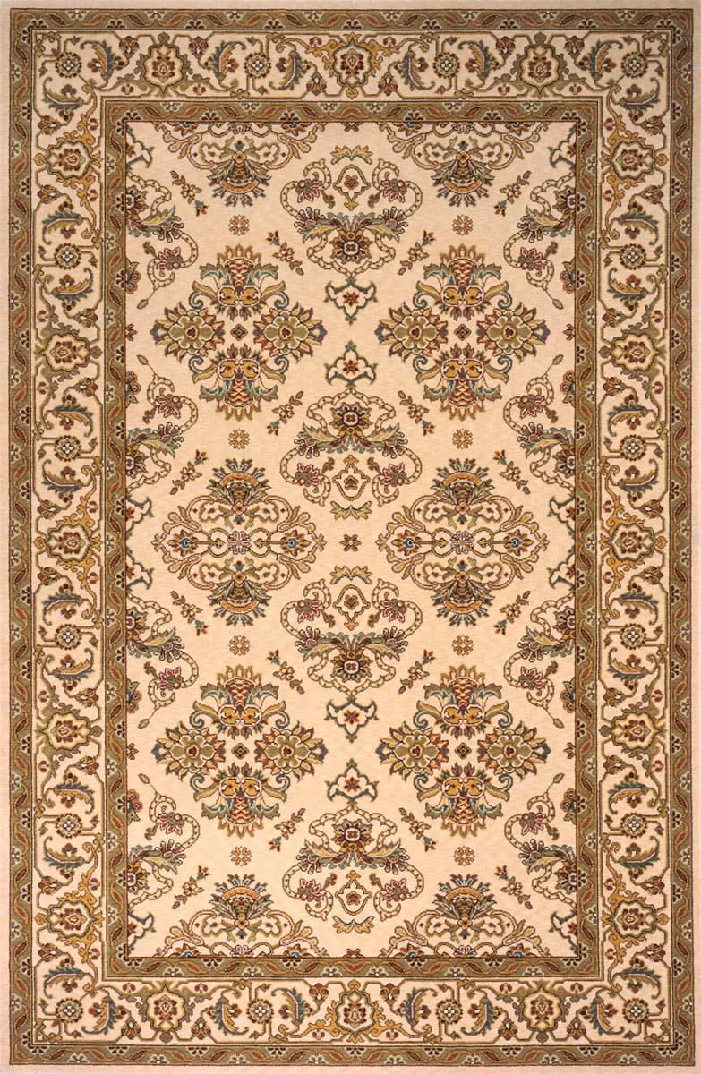 Momeni persian garden pg 01 ivory rug for Momeni rugs