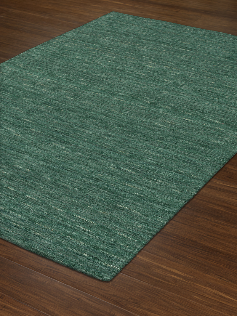 Dalyn Rafia Rf100 Emerald Area Rug