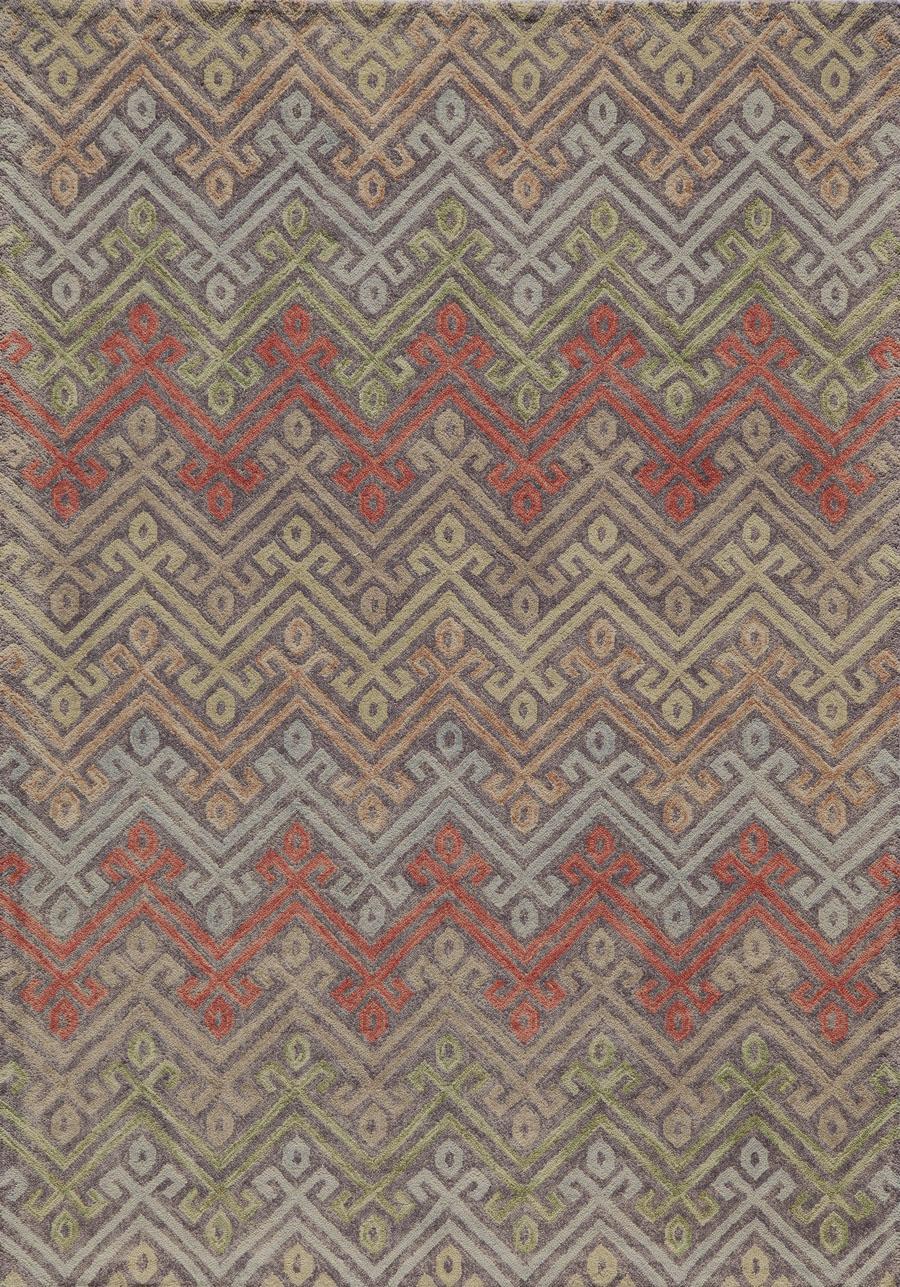 Momeni tangier tan20 multi rug for Momeni rugs