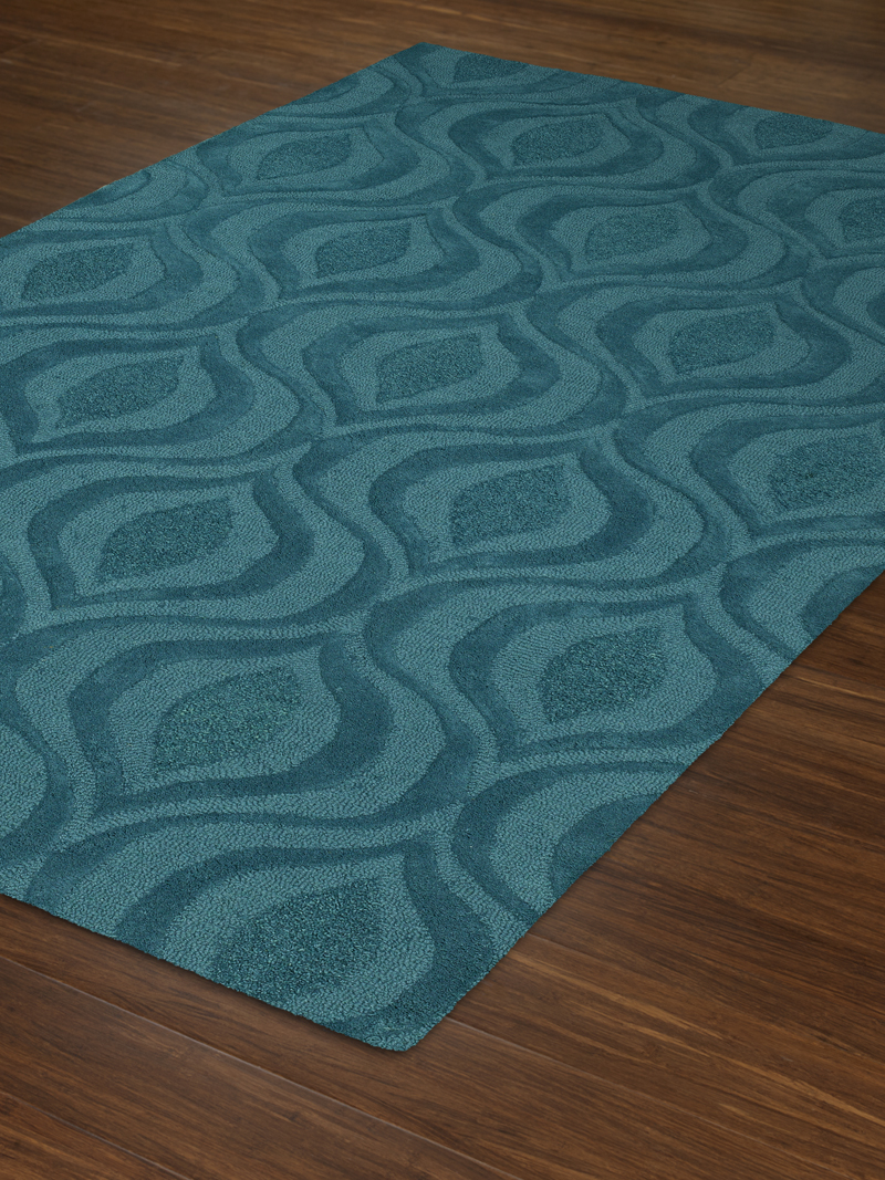 10 Sqaure Wool Rugs