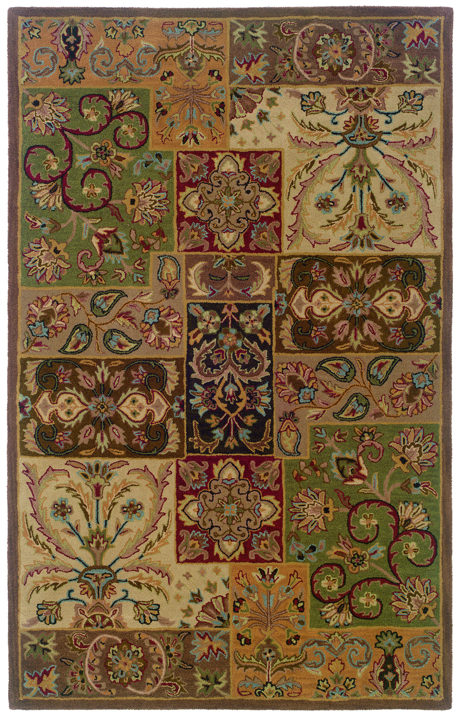 Oriental Weavers Sphinx Windsor 23103 Rug