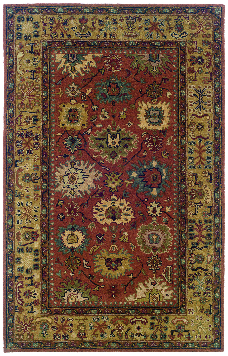 Oriental Weavers Sphinx Windsor 23107 Rug