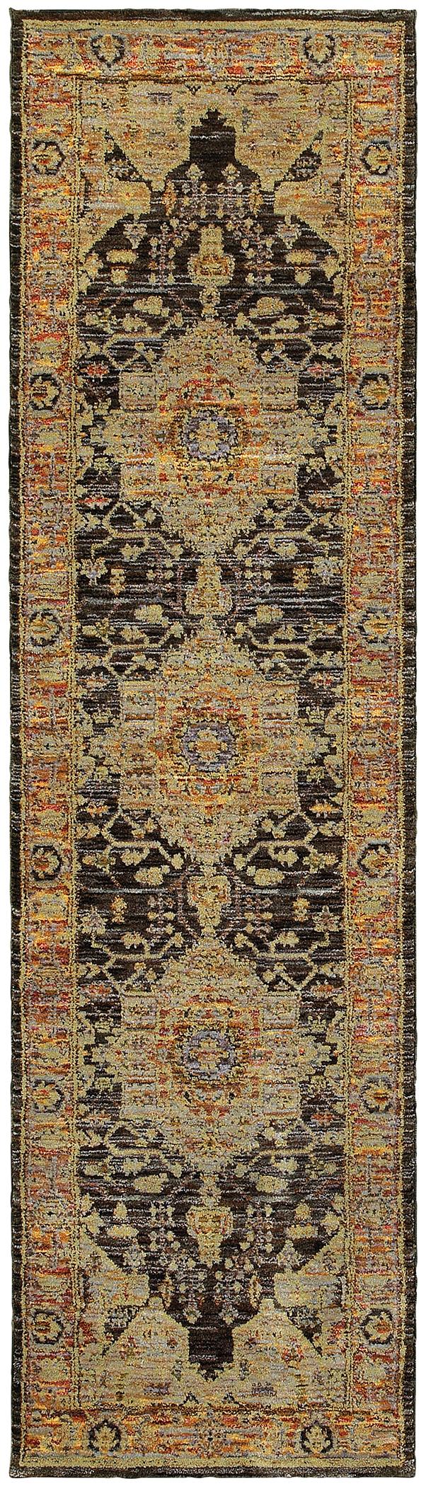 Oriental Weavers Andorra 7138b Rug