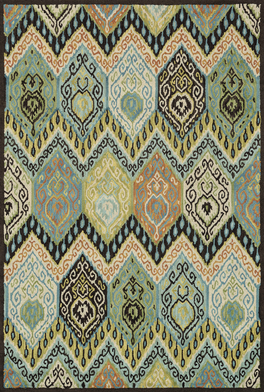 Loloi Mayfield Mf 09 Multi Rug