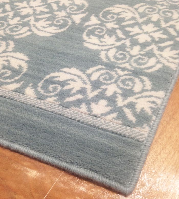 Nourison Victoria Yorkshire Coastline Carpet Stair Runner