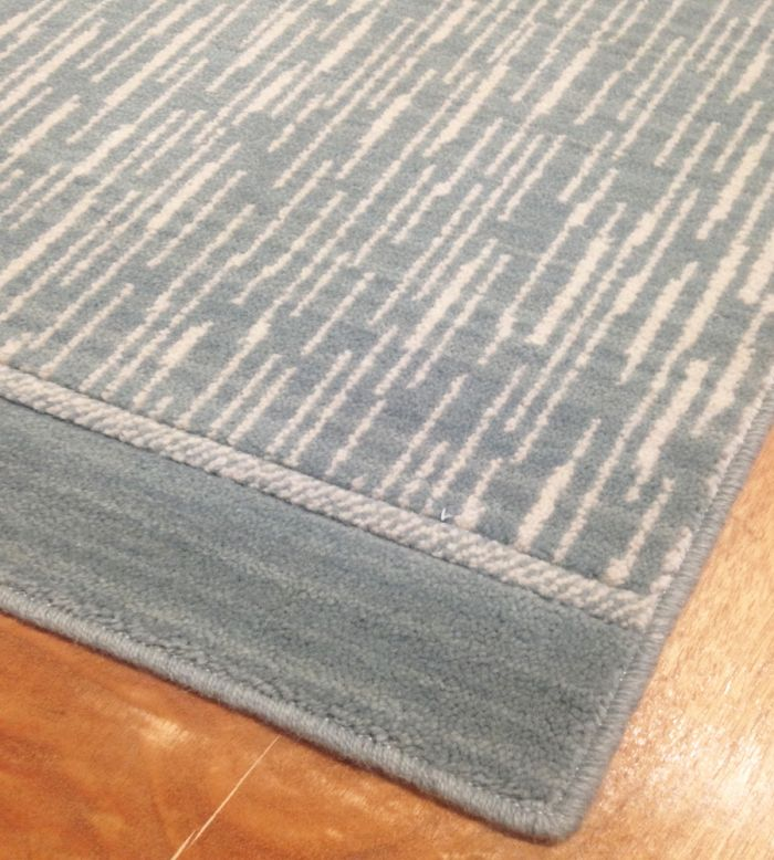 Nourison Victoria Wellington Coastline Carpet Stair Runner