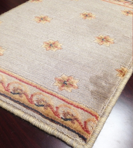 Somerset ST55 Blue Carpet Stair Runner