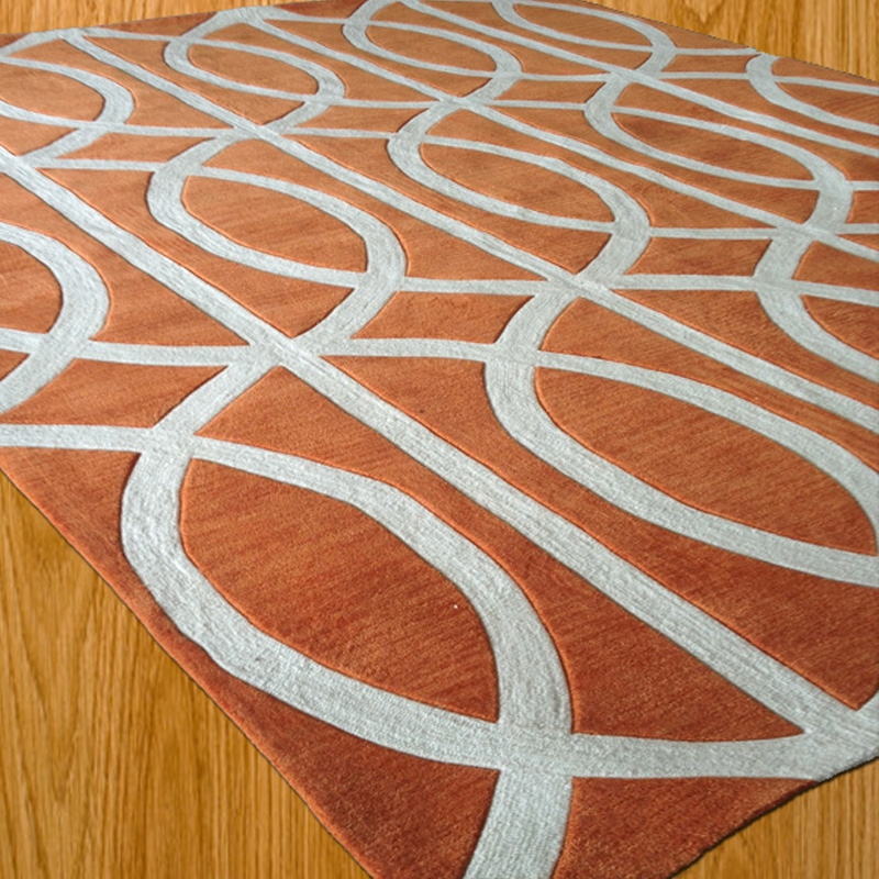 Payless Rugs Clearance Groove Area Rug 8 Ft X 11 Ft