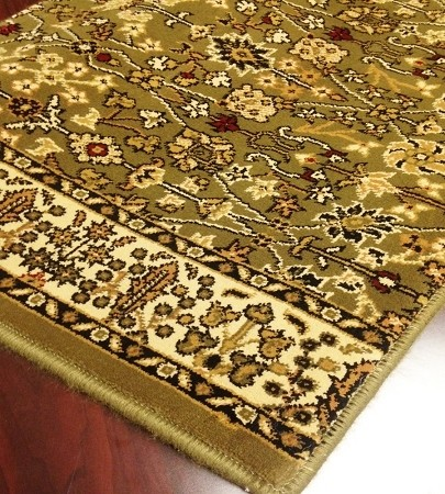 Wo09 Olive Carpet Hallway And Stair Runner 26 Quot X 15 Ft