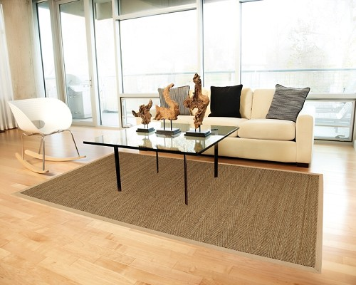 Anji Mountain Saddleback Rug