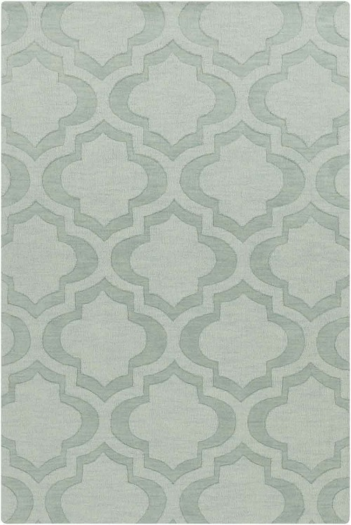 Artistic Weavers Central Park Kate AWHP4011 Light Blue Area Rug