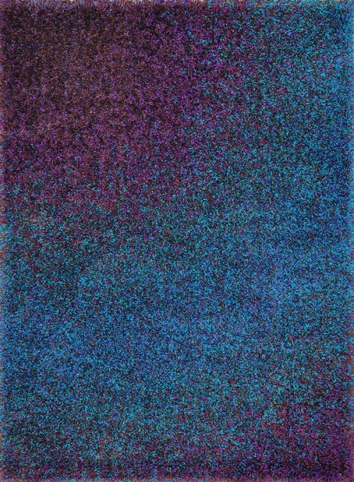 Barcelona Shag BS-01 Twilight Rug by Loloi