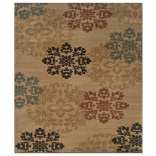 OW Sphinx Rug Set 2320a