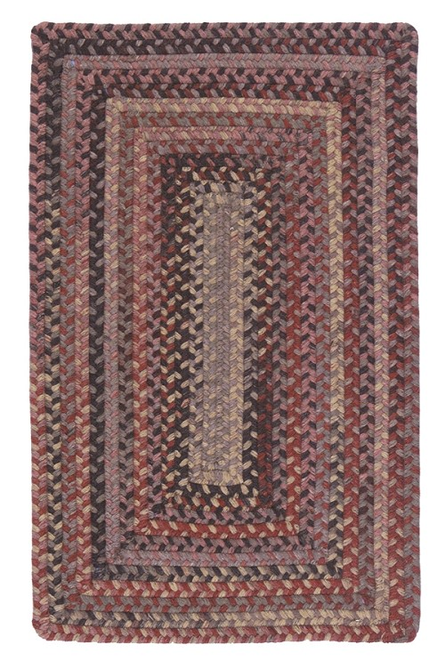 RV-40 Stone Harbor Ridgevale Rug by Colonial Mills