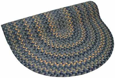 Thorndike Mills Pioneer Valley II 1595 73 Williamsburg Blue Rug