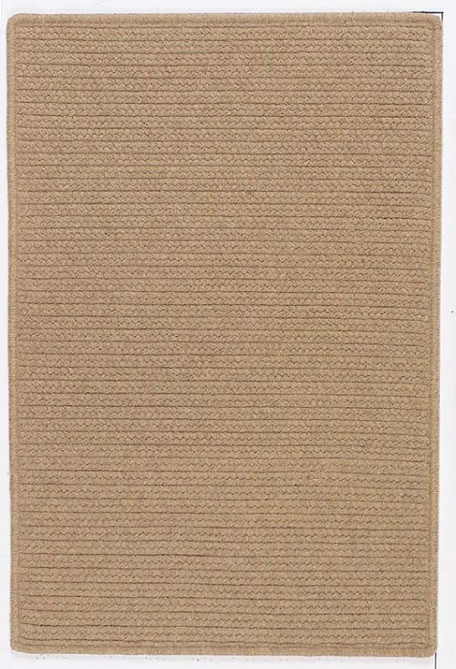 Westminster WM80 Taupe Rug by Colonial Mills