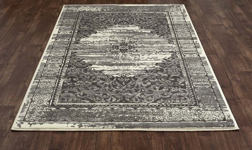 Ozark Homeland Cream Rug