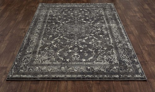 Ozark Treasure Grey Rug