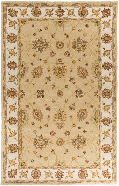Artistic Weavers Middleton Hattie AWHR2057 Beige/Ivory Area Rug