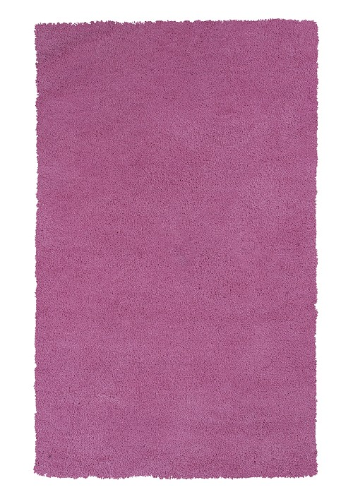 Bliss 1576 Hot Pink Rug by Kas