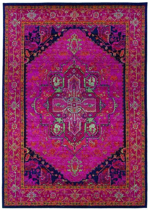 Oriental Weavers Sphinx Kaleidoscope 1332s Rug