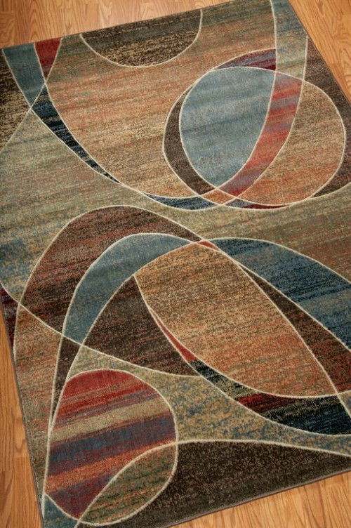 Expressions Xp07 Multi Rug By Nourison