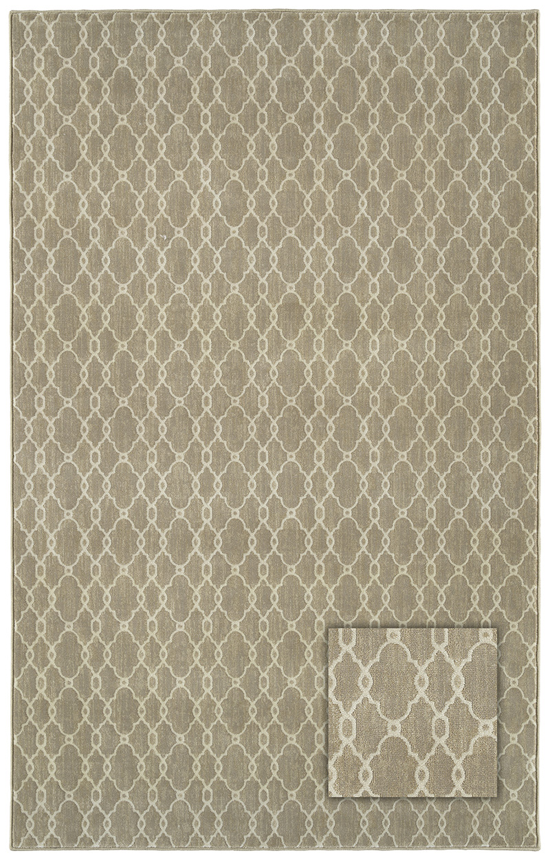 Prestige Weavers Brielle SHELL Rug