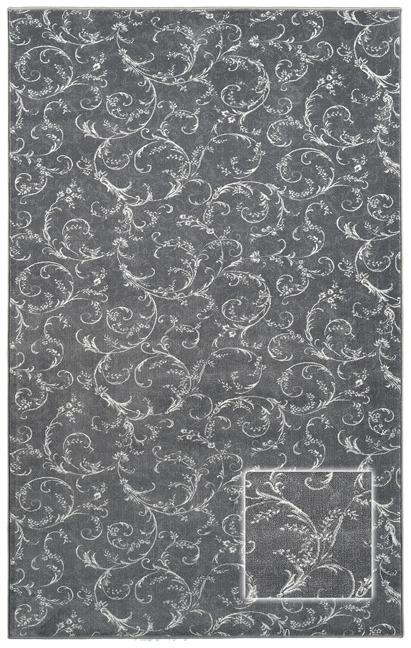 Prestige Weavers Colton IRON Rug