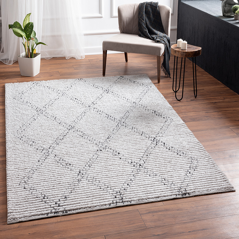 Prestige Weavers New Age Cloud Rug