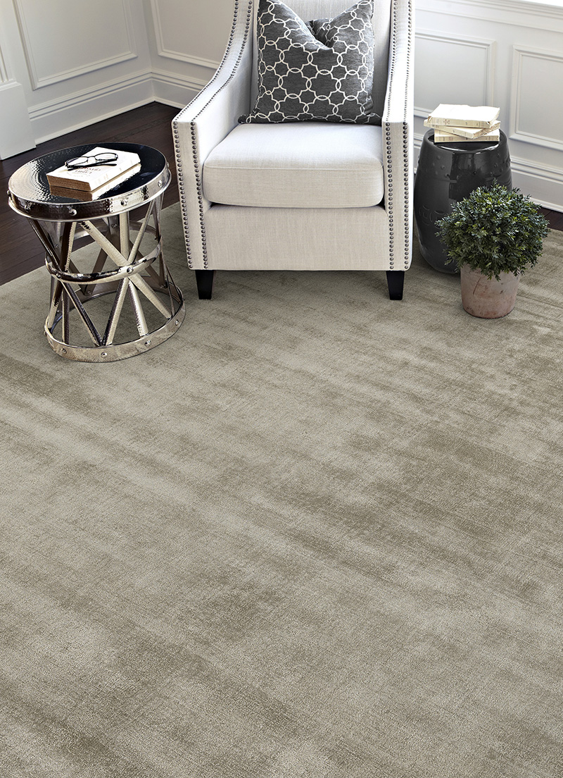 Prestige Weavers Magnifico Oyster Rug