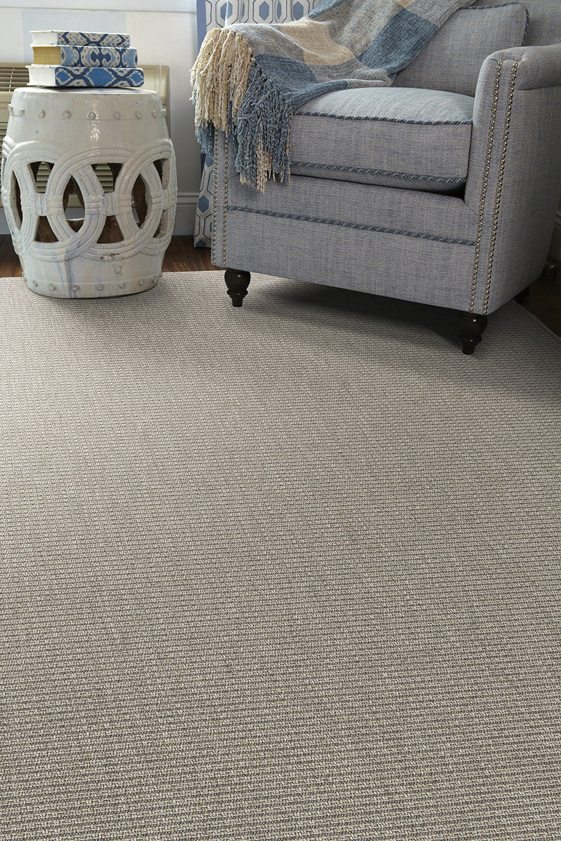Prestige Weavers Playalinda Heather Grey Rug