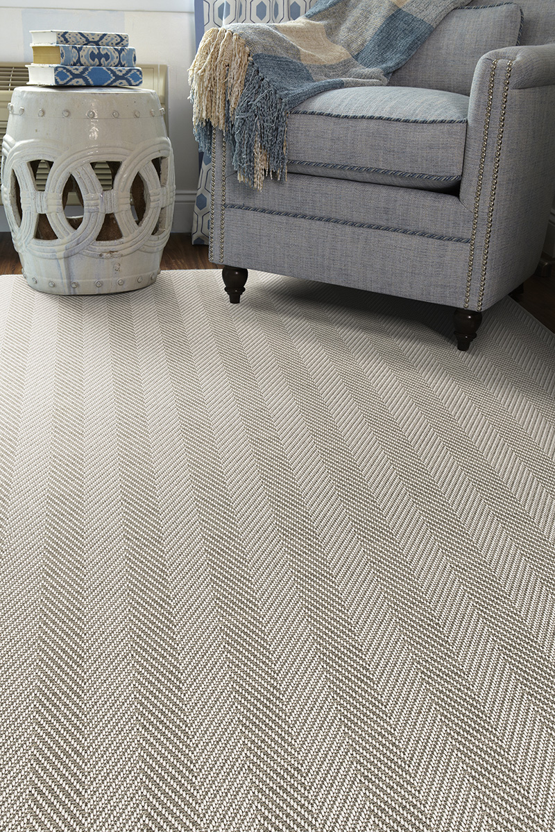 Prestige Weavers Seaside Frost Rug